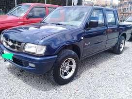 Chevrolet Luv 2004 2.2