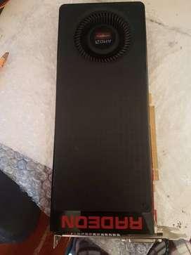 Tarjeta de video AMD R9 370