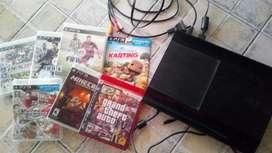 Playstation 3. Como Nueva