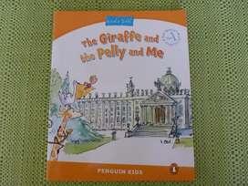 The Giraffe and the Pelly and Me. Original Usado