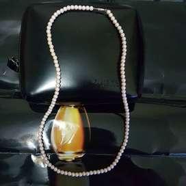 Collar de Perlas Mikimoto CULTIVADAS Arequipa