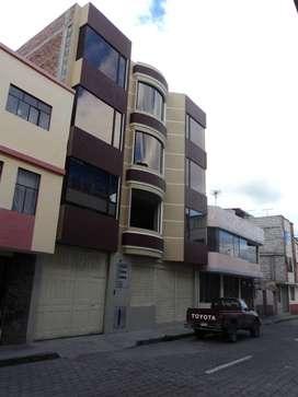 Arriendo departamento en Atocha