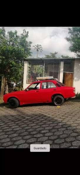 Chevrolet San remo