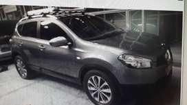 Vendo Nissan Qashquai. Excelente estado.
