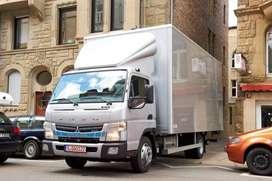 transporte de mudanzas disponibles