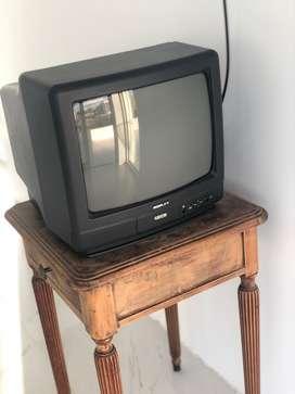 """Tv Noblex 14"""""""