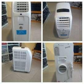 Aire Acondicionado portátil frío-calor