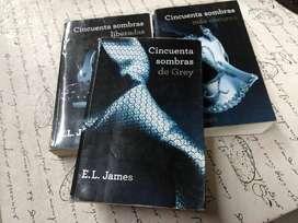 Cincuenta Sombras de Grey Los 3