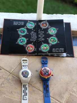 Relojes de yokay whach