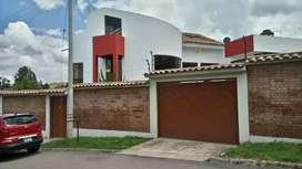 Excelente casa ideal para empresas,ONG y/o familia grande zona residencial ecológica