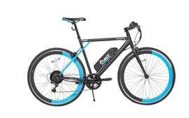 Vendo Bicicleta eléctrica Nueva