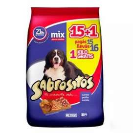 Alimento Balanc.p/perro Adulto