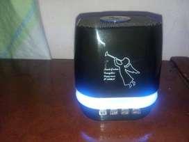 Bafle bluetooth-USB