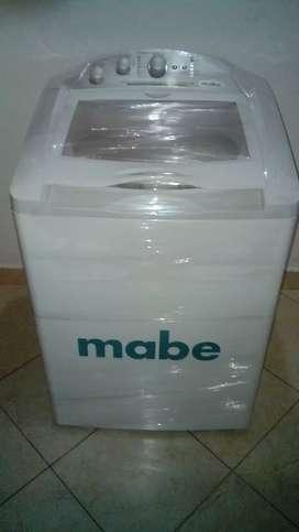 Lavadora MABE 35 Lb. 4 MESES GARANTIA
