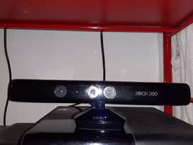Kinect Xbox 360(Precio negociable)