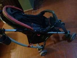 Cochecito para bebé - Graco- usado