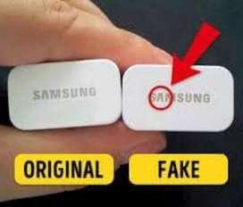 Cargador Fast Charger Samsung Original