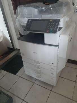 Ricoh Mp 4002
