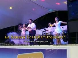 La Sonora Costeña Orquesta