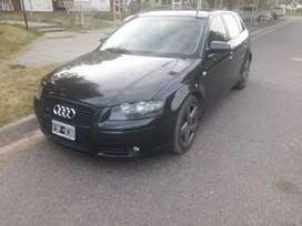 Audi a3 3.2 vr6