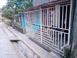 Reja Metalica 5 mts