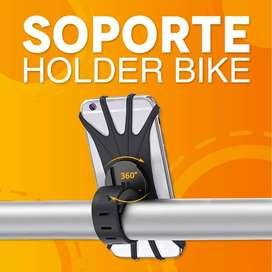 Soporte Celular Holder Bike