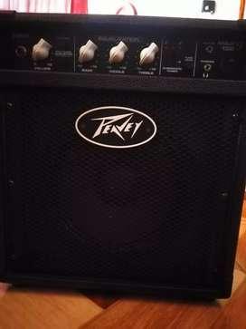 Amplificador peyve Max 158