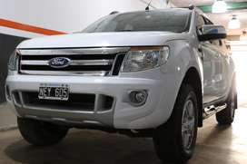 VENDO FORD RANGER LIMITED 2013