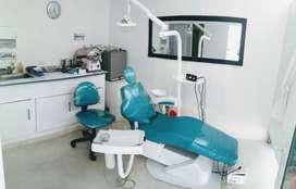 Vendo consultorio odontológico (Vijes,Valle)