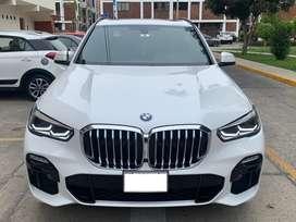 BMW X5M 2019