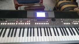 Yamaha PSRS670 ¡Nueva! En Caja Sellada