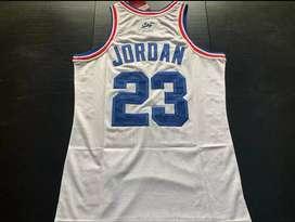 Camiseta NBA Jordan