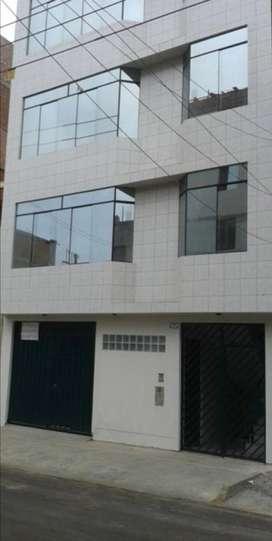 Vendo Edificio en el Centro de Santo Domingo De Los Tsáchilas