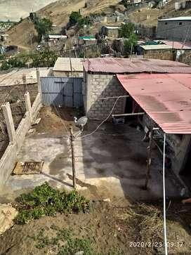 Venta de casa en San gregorio,Camaná 249mts2