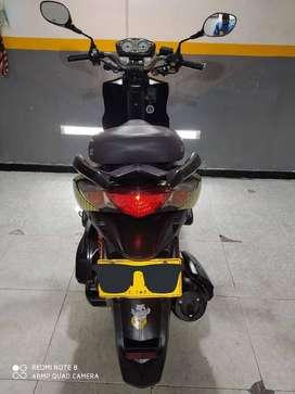 Venta moto Kymco Agility Naked