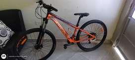 Vendo bicicleta drive