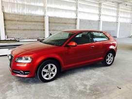 Audi A3 1.4 Tfsi 2012 Financio Permuto