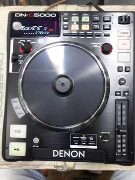 Cd DENON DN-S 5000