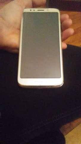 Vendo mi Motorola E5play