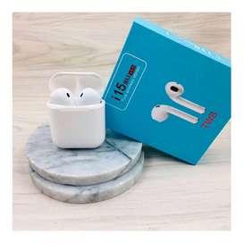 Audífonos Inalambricos I15 Max Auriculares Digital Bluetooth