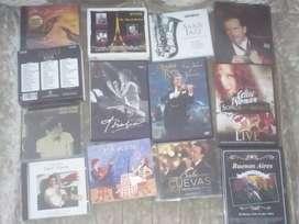 venta de CDs de musica y  DVD originales