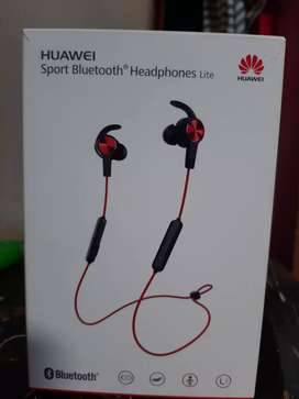 Huawei sport bluetooth headphones