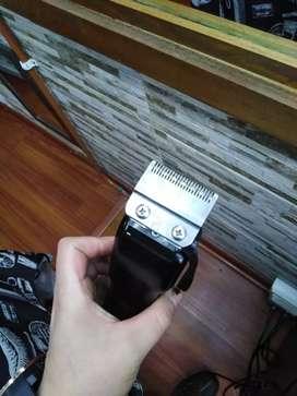 Vendo maquina whall magic clip v 9000 económica
