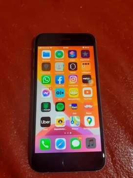 Vendo o permuto iphone 6s impecable