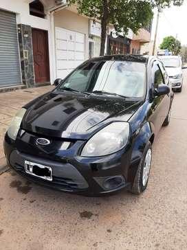 Ford Ka Viral 1.6 2012