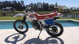 XR 250 R 1993 JAPONESA
