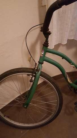 Bici Nueva de Mujer