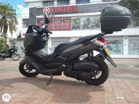 N-MAX 155 ABS oferta solo por hoy