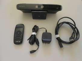 Logitech Tv Cam Hd V-r0002- Skype Webcam Inálambrico