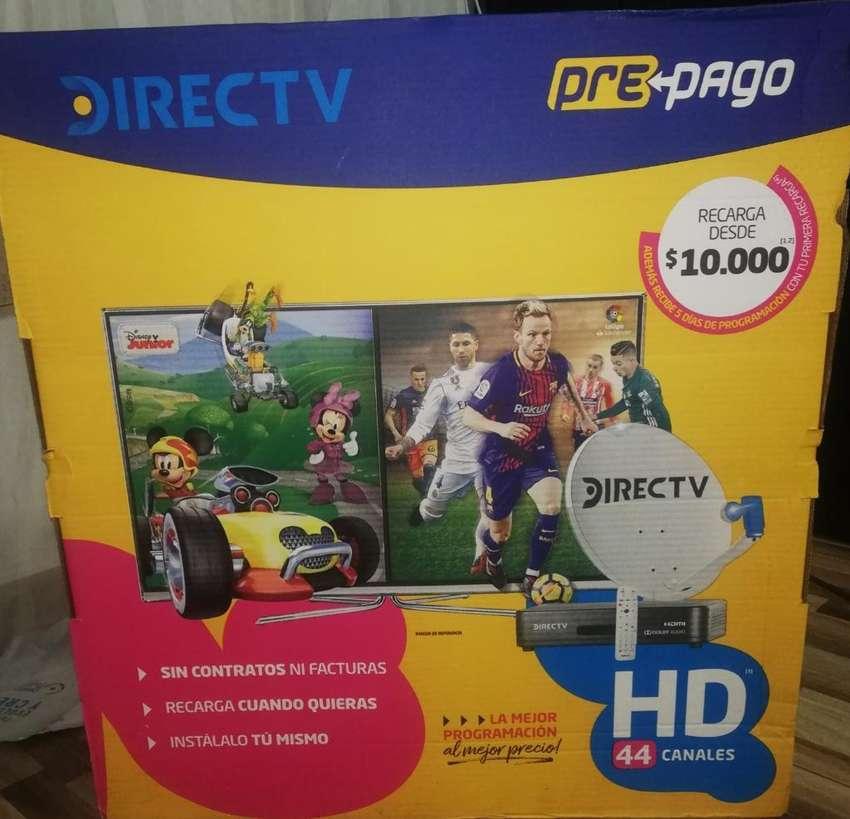 Directv Prepago 0